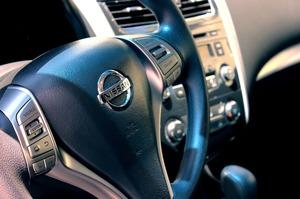 Nissan хоче продати торговий підрозділ за $1 млрд
