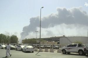 Хусити попередили, що можуть атакувати заводи Saudi Aramco «в будь-який момент»