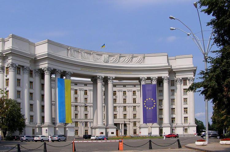 Україна погодила «формулу Штайнмаєра» і питання розведення військ – МЗС