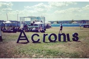 IT-стартап Acronis залучив $147 млн та став «єдинорогом»