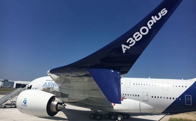 Airbus підрахував, що авіакомпаніям світу знадобиться 39 тисяч нових літаків