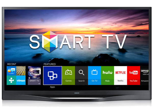 Розумні телевізори й колонки передають дані користувачів третім сторонам
