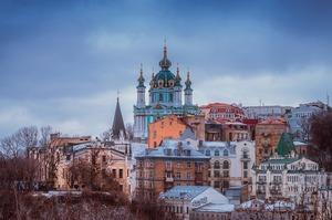 За два роки попит на зйомки відео на локаціях Києва зріс удвічі