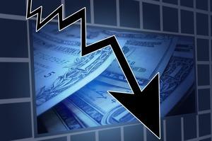 Компанії з індексу S&P 500 переживають рецесію прибутків вперше за три роки