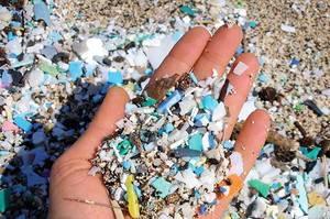 Вчені виявили, що в організмах дітей накопичується пластик