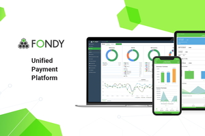 FONDY: від маленького стартапу до глобального гравця на фінансовому ринку