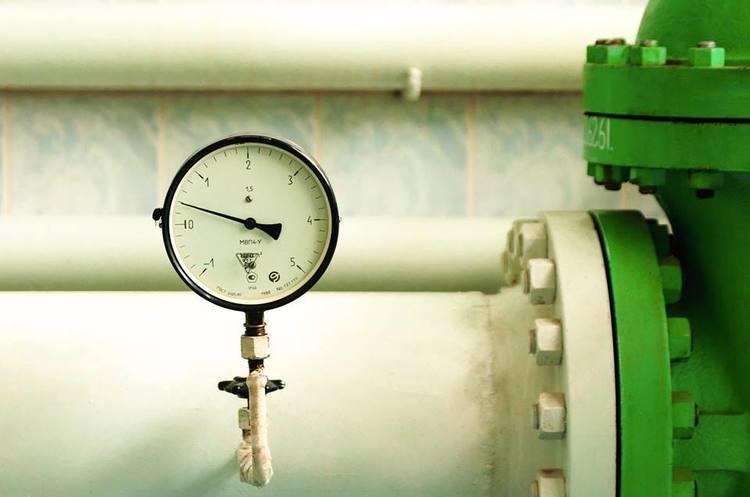 В ЄК розповіли про надзвичайні плани у разі перебоїв у поставках газу через Україну