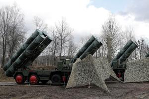 Американські сили готові прорвати систему ППО Калінінграда у разі необхідності