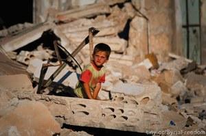 Росія та Китай ветували резолюцію ООН про перемир'я в Сирії
