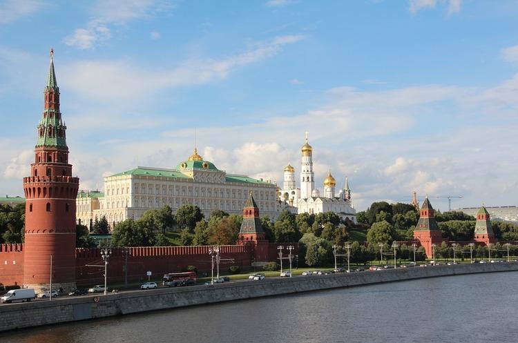 Росія припинить обмін фінансовою інформацією з Великобританією