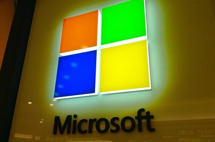 Microsoft планує викупити власні акції на $40 млрд