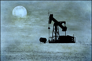 Ціни на нафту показали максимальний тижневий приріст за два місяці