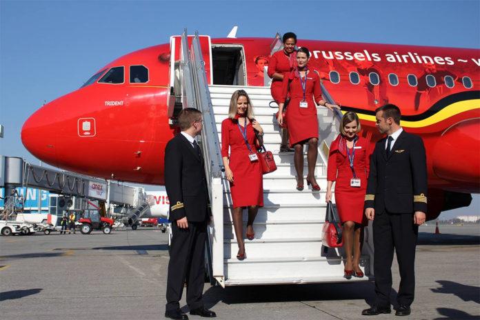 Ще одна європейська авіакомпанія припинить літати в Україну