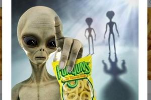 У пошуках інопланетян: штурм «Зони 51» (відеотрансляція)