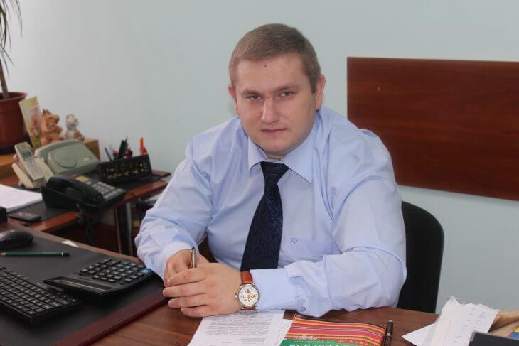«Укравтодор» офіційно підтвердив звільнення скандального Богдана Юлика