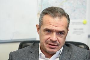 Міністр інфраструктури анонсував звільнення голови «Укравтодору» Новака