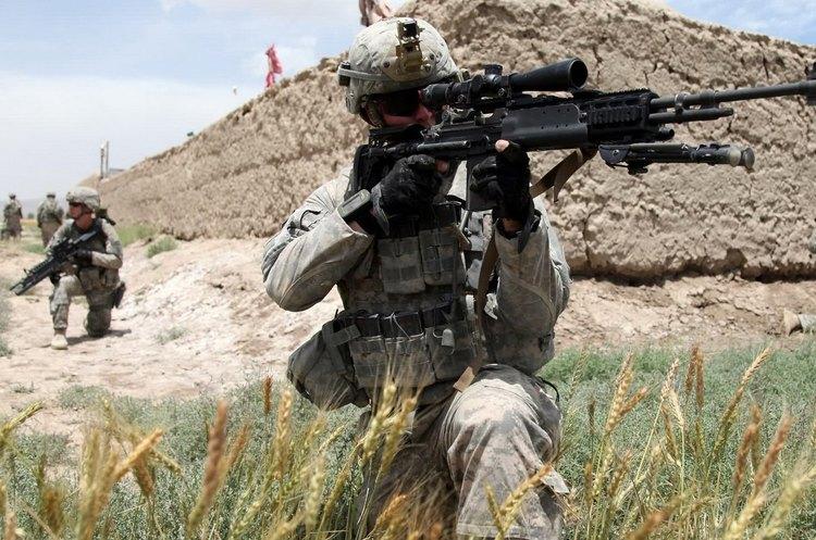 США направлять додаткові війська в Саудівську Аравію та ОАЕ