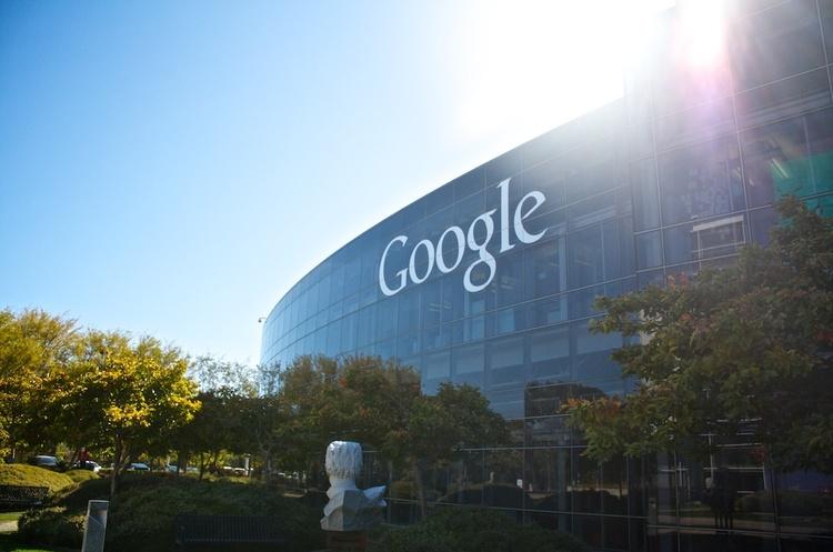Google інвестує 3 млрд євро в будівництво «зелених» дата-центрів в Європі