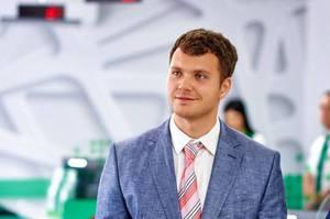 Hyperloop в Україні будувати не будуть – Криклій