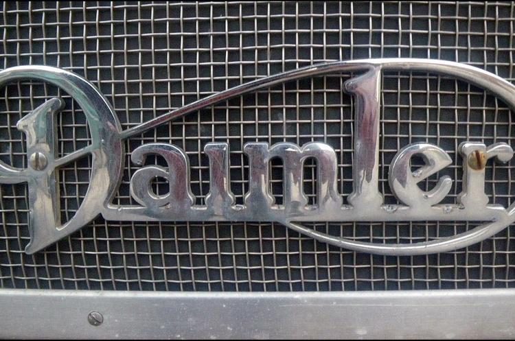 Daimler більше не займатиметься розробкою двигунів внутрішнього згорання