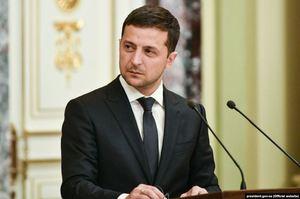 Зеленський видав указ про невідкладні заходи в економіці, розвитку регіонів та запобіганні корупції