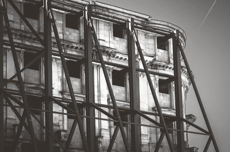 Столичний біль: чим закінчується реставрація історичних будівель