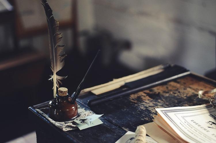 Бизнес-идеи: проекты для писателей и переводчиков