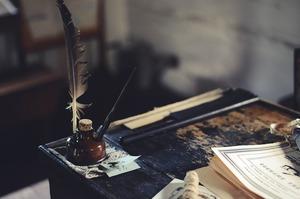Бізнес-ідеї: проекти для письменників і перекладачів