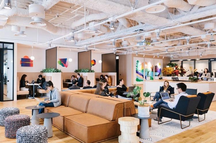 Хиткий простір: чому мережа коворкінгів WeWork відклала IPO на $47 млрд