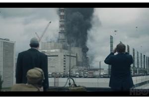 Міні-серіал «Чорнобиль» отримав три премії «Еммі»