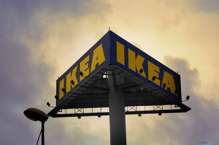IKEA перейде на «зелену» енергію до кінця року
