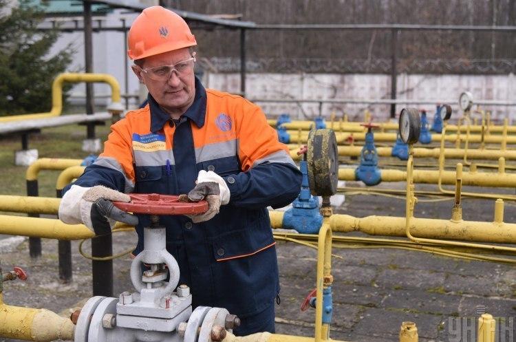 «Нафтогаз» з жовтня підвищить ціну на газ для промспоживачів