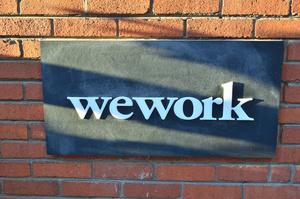 Члени ради директорів WeWork мають намір змістити Ньюмана з поста гендиректора – WSJ