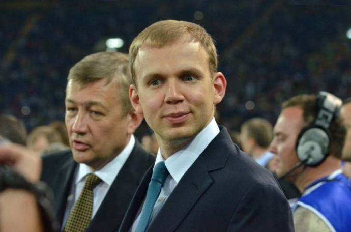 Суд на вимогу ГПУ передав UMH Курченка в управління АРМА