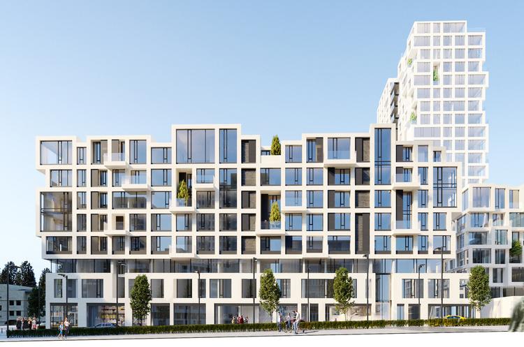 UNIT.City запускає продаж житла
