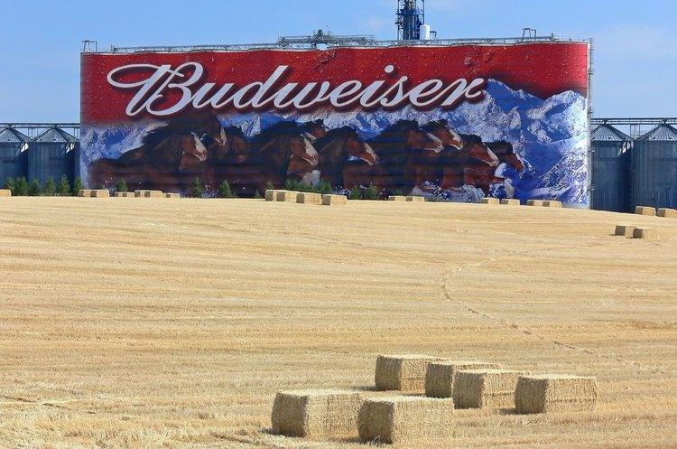 Найбільша пивоварна компанія у світі AB InBev залучила під час ІРО $5 млрд