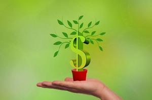 За останні три роки обсяг випущених «зелених» облігацій зріс майже на 106%