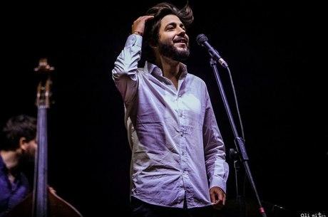 Старый знакомый с новым сердцем: как прошел киевский концерт Сальвадора Собрала