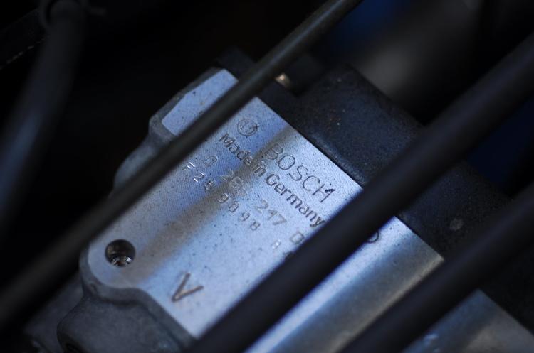 У США подали новий позов проти BMW і Bosch через дизельний скандал