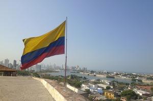 Україна та Колумбія підписали угоду про безвіз
