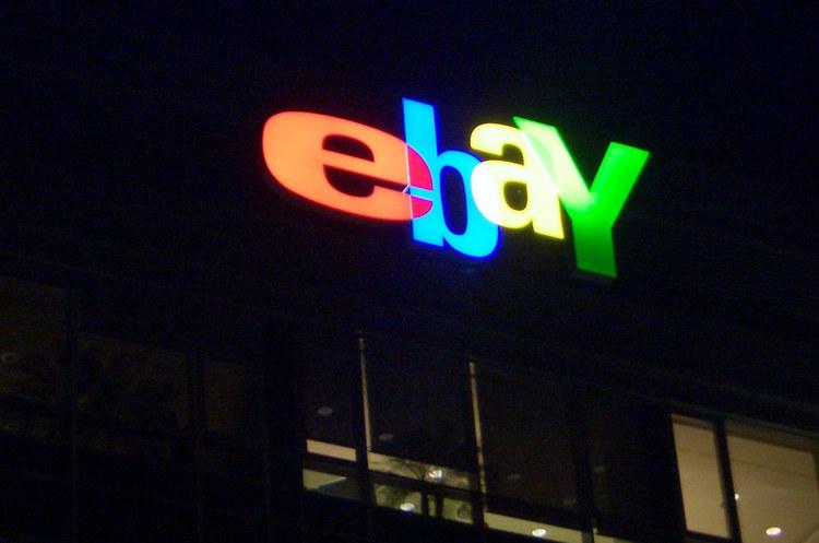 Очільник eBay пішов у відставку на тлі суперечки із радою директорів компанії