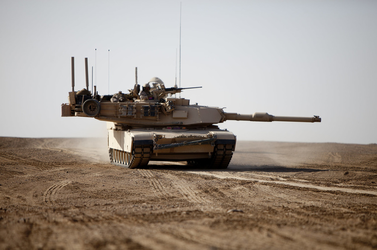 США відправлять в Литву 500 військових, що має стати сигналом для РФ