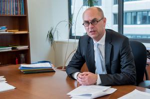 МВФ продолжит переговоры с Украиной в ближайшие недели