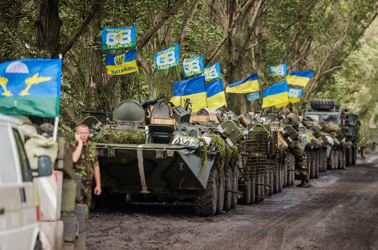 США можуть затримати виділення частини військової допомоги для України – Reuters