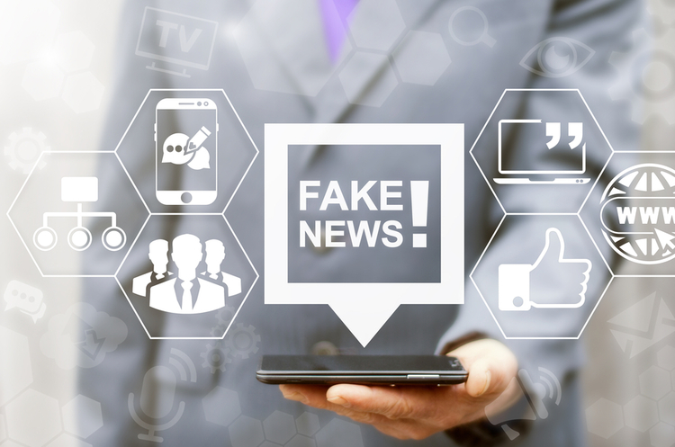 Порівняно з минулим роком, кількість фейкових новин у світі зросла вдвічі – дослідження