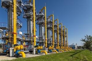 З травня по вересень обсяг імпорту газу з країн ЄС зріс удвічі