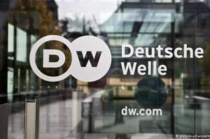 Deutsche Welle відкидає звинувачення Держдуми у втручанні в справи Росії