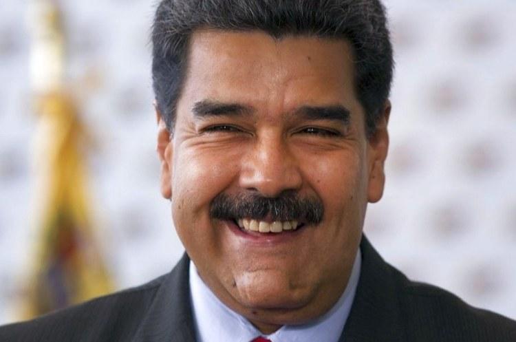 Мадуро розповів про прибуття до Венесуели  «спеціалістів з РФ в військово-технічній сфері»