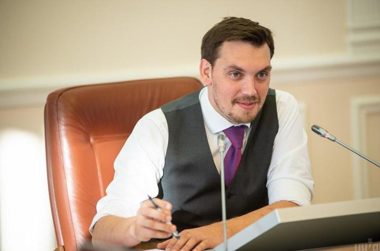 Підвищення рейтингу України від S&P може зменшити витрати на обслуговування боргів – Гончарук