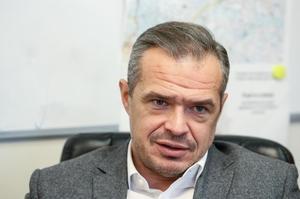 Новак: Україна отримає від донорів 900 млн євро на реконструкцію дороги Київ – Одеса